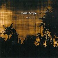 Hradišťan – Indies Scope 2014 CD
