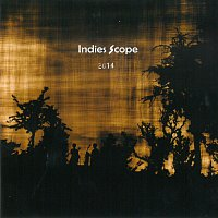 Hradišťan – Indies Scope 2014 – CD