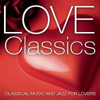 Various  Artists – Love Classics