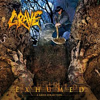 Grave – Exhumed (A Grave Collection)