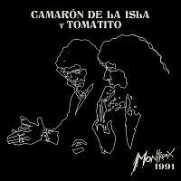 Camarón De La Isla, Tomatito – Montreux 1991 [En Directo En El Festival De Jazz De Montreux / 1991]