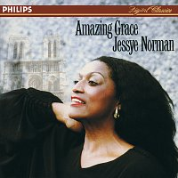 Jessye Norman – Amazing Grace