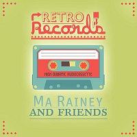 Různí interpreti – Retro Records