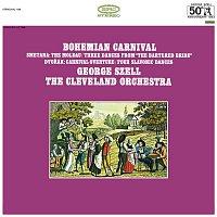 George Szell, Antonín Dvořák, The Cleveland Orchestra – Bohemian Carnival (Remastered)