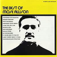 Mose Allison – The Best Of Mose Allison