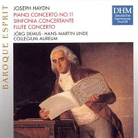 Collegium Aureum – Haydn: Piano Concertos d-major