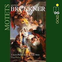 Czech Philharmonic Choir Brno, Petr Fiala – Bruckner: Motetts