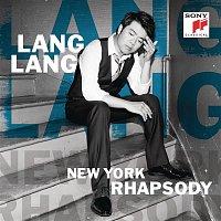 Lang Lang, Aaron Copland, Larry Klein, Peter Illenyi, Hungarian Studio Orchestra – New York Rhapsody