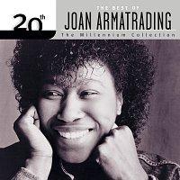 Joan Armatrading – 20th Century Masters: The Best Of Joan Armatrading - The Millennium Collection [Reissue]