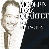 The Modern Jazz Quartet – For Ellington