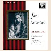 Dame Joan Sutherland, Paris Conservatoire Orchestra, Nello Santi – Joan Sutherland: Operatic Arias