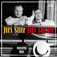 Jiří Suchý, Jiří Šlitr – Největší hity CD