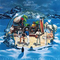 The Beach Boys – Keepin' The Summer Alive [Remastered]