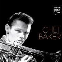 Chet Baker – Triple Best Of