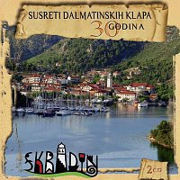 Various Artist – Skradin - Susret Dalmatinskih Klapa - 30 godina (CD1)