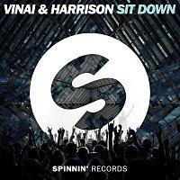 VINAI & Harrison – Sit Down