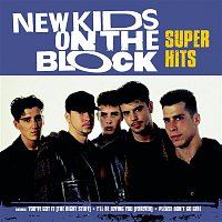 New Kids On The Block – Super Hits