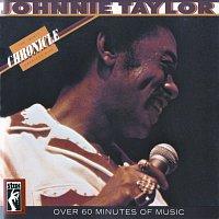 Přední strana obalu CD Chronicle: The 20 Greatest Hits