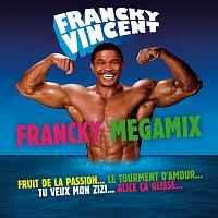Francky Vincent – Francky Megamix