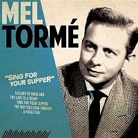 Mel Tormé – Sing for Your Supper