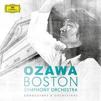 Boston Symphony Orchestra, Seiji Ozawa – Seiji Ozawa & Boston Symphony Orchestra