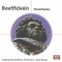 Gewandhausorchester Leipzig, Kurt Masur – Beethoven: Overtures