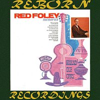 Red Foley – Memories (HD Remastered)
