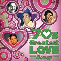Různí interpreti – 70s Greatest Love Songs