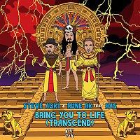 Steve Aoki, Rune RK – Bring You To Life (Transcend) [feat. RAS]