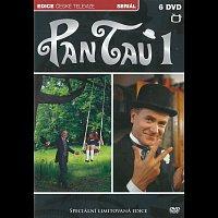 Různí interpreti – Pan Tau
