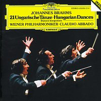 Wiener Philharmoniker, Claudio Abbado – Brahms: 21 Hungarian Dances
