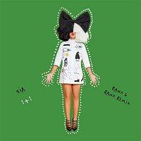 Sia – 1+1 (Banx & Ranx Remix)