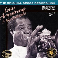 Louis Armstrong And His Orchestra – Heart Full Of Rhythm / Volume 2 (1936-38)