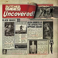 Butcher Babies – Uncovered