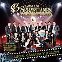 Banda Los Sebastianes – Luces, Cámara Y Acción