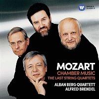 Alban Berg Quartett – Mozart: String Quartets Nos 14-23, String Quintets Nos 3 & 4