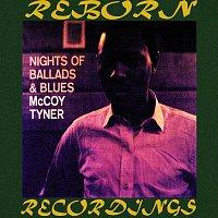 Přední strana obalu CD Nights of Ballads And Blues (HD Remastered)