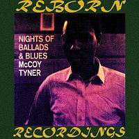 McCoy Tyner – Nights of Ballads And Blues (HD Remastered)