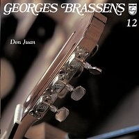 Georges Brassens – Don Juan - Volume 12