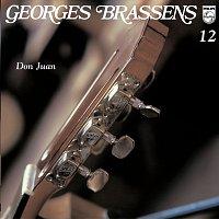 Georges Brassens – Don Juan - Volume 12