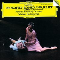 National Symphony Orchestra Washington, Mstislav Rostropovich – Prokofiev: Romeo and Juliet, Opp.64a & b