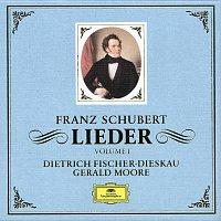 Schubert: Lieder (Vol. 1)