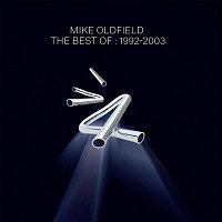 Mike Oldfield – The Best Of Mike Oldfield: 1992-2003 – CD