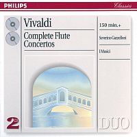 Severino Gazzelloni, I Musici – Vivaldi: Complete Flute Concertos