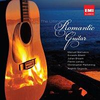 Různí interpreti – Ultimate Romantic Guitar