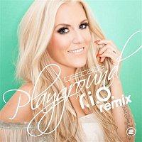 Cascada – Playground (R.I.O. Remix)