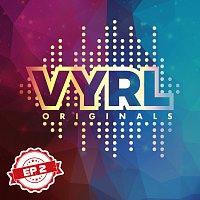 Různí interpreti – VYRL Originals - EP 2