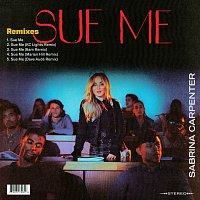 Sabrina Carpenter – Sue Me [Remixes]