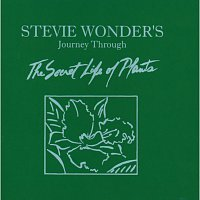 Stevie Wonder – Journey Through The Secret Life Of Plants – CD