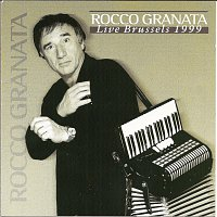 Rocco Granata – Rocco Granata Live Brussels 1999